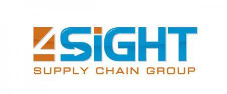 4SIGHT Supply Chain Group logo