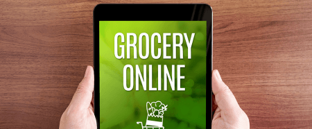 Conquering E-grocery Logistics Challenges Delivers Customer Convenience