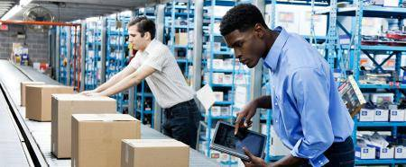 E-Commerce Fulfillment and the Future of Distribution Centers