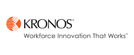 Kronos Incorporated logo
