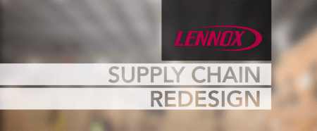 Lennox International's Supply Chain Integration