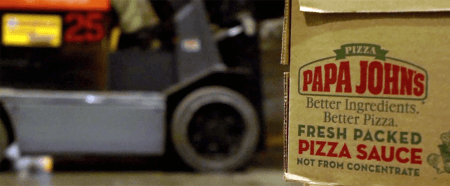 Papa John's: Keeping Brand Promises Through Better Inventory Replenishment