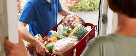 TMS Delivers the Goods: Improving Grocery Supply Chains Image