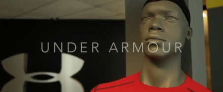 Under Armour Video