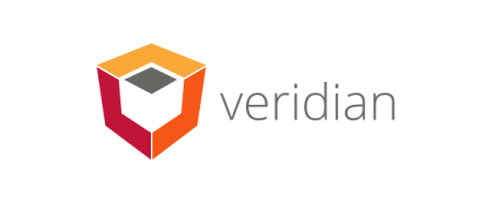 Veridian Solutions Logo