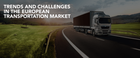 Trends and Challenges in the European Transportation Market