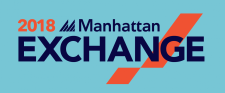 Conférence Manhattan Exchange 2017 en images