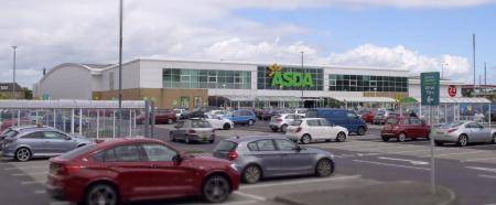 Asda's toyou Seamlessly Connects Logistics and Retail Powered by Manhattan's Platform