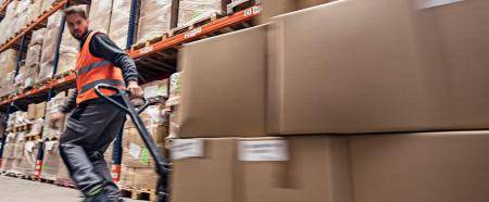 Can your WMS do that? What the modern warehouse needs.