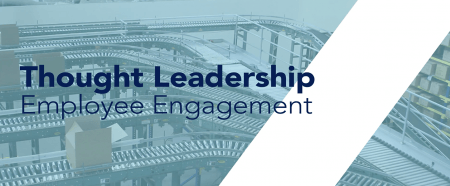 Thought Leadership Video Series, Employee Engagement