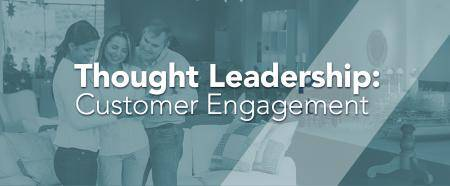 Thought Leadership: Customer Engagement