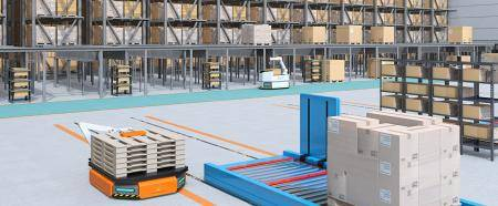 Flexible Automation Delivers Improved Warehouse and Fulfillment Center Operations