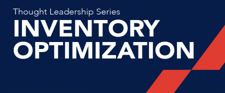 Thought Leadership: Inventory Optimization