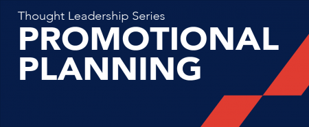 Thought Leadership: Promotional Planning