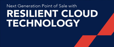 Thought Leadership: Resilient Cloud Point of Sale