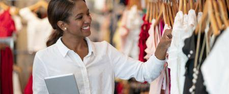 The Retail Inventory Imperative: Using Inventory Intelligently