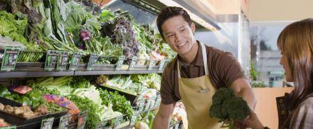 An appetite for change: Technology transforming grocery and food service