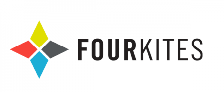 FourKites Corporate Logo