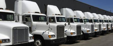 Supply Chains Never Stop: The Trucks Are Coming!