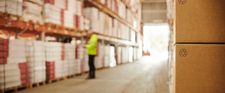 How distribution center employers are keeping the supply chain moving
