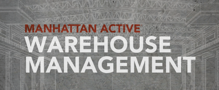 Introducing Manhattan Active Warehouse Management