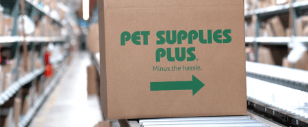 Pet Supplies Plus chooses Manhattan Active WM