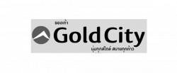gold city logo