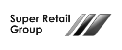 Super Retail Group logo