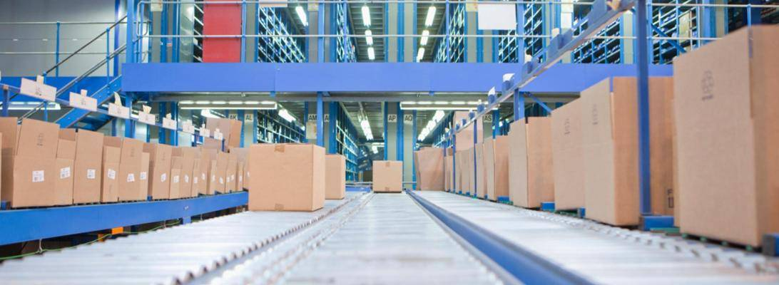 Distribution Management overzicht