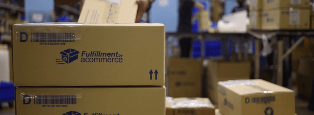 Acommerce Builds World-Class Ecommerce Fulfilment Capability With Manhattan Associates