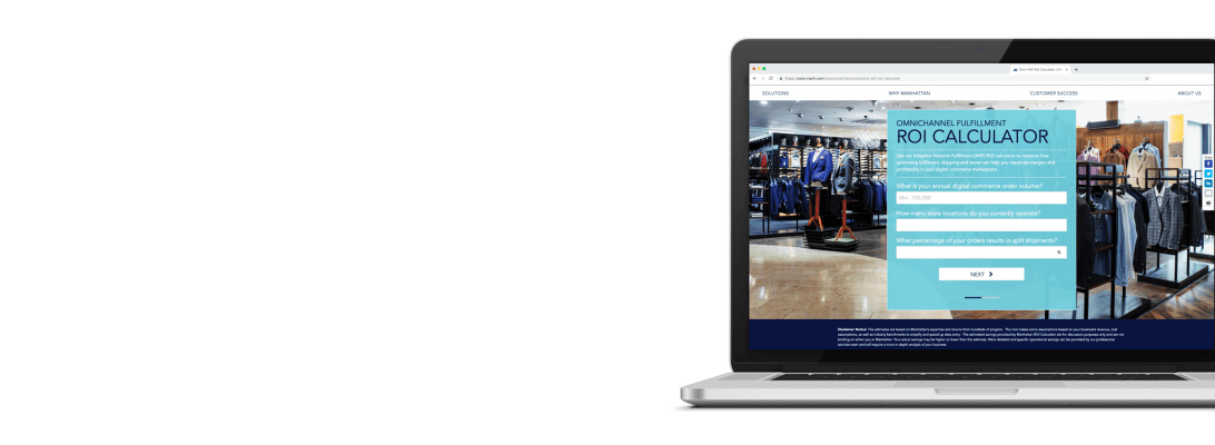 Omnichannel Fulfillment and Supply Chain Leader