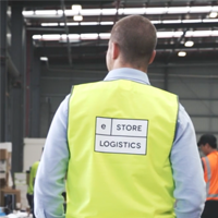 eStore Logistics Advances Online and Omni-channel Fulfilment Capabilities