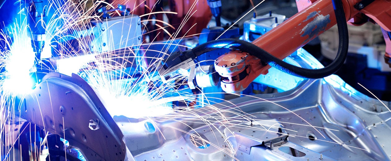 case study of batch manufacturing industry